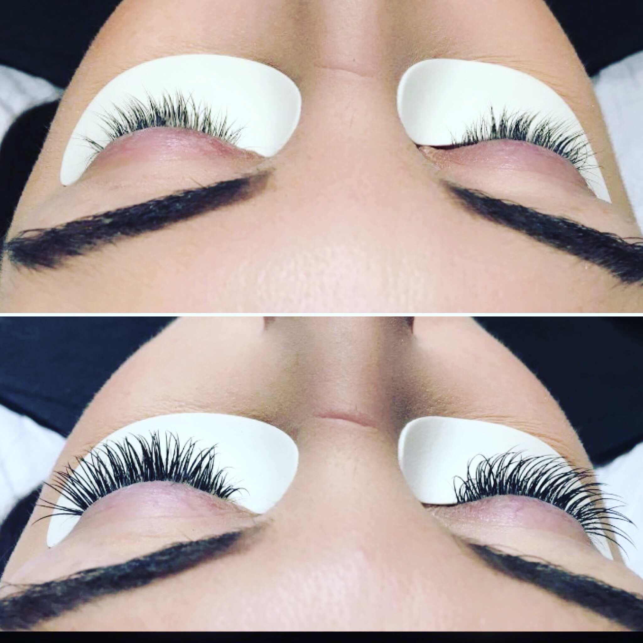 594940495ae Tag: beauty treatments. Perfect Lashes!? eyelash extensions